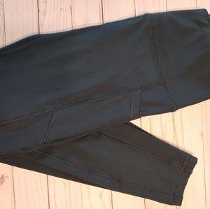 90 degree leggings size M